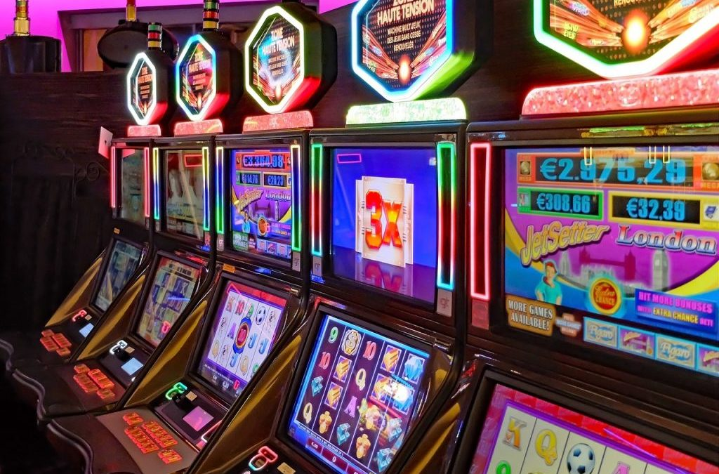 free online penny slots no download