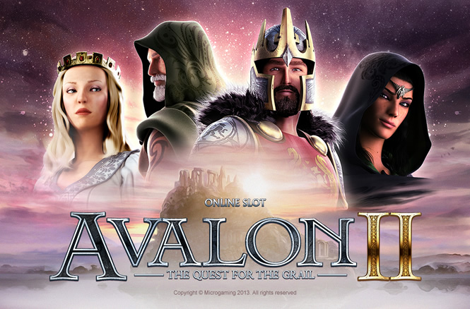 Play Avalon II to Win More