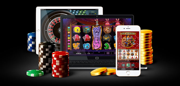Have Fun With No Download Online Casinos & Win Unlimited Prizes