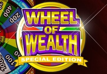 From Solitaire to Multiplayer: Wheel of Wealth Slots